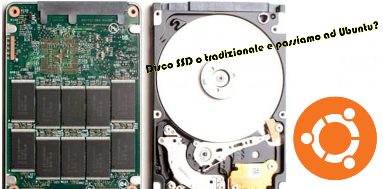 PC da rottamare? Provate un disco SSD o un sistema differente